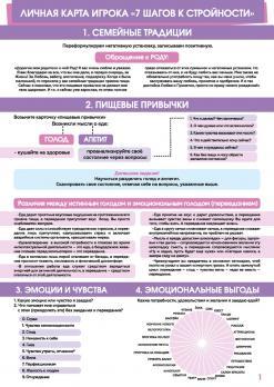 """""""7 ШАГОВ К СТРОЙНОСТИ"""" (электронная версия)"""